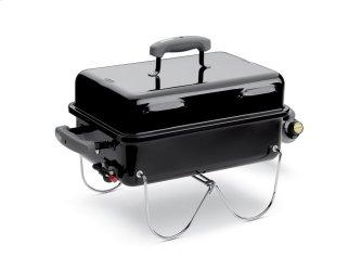 GO-ANYWHERE(R) LP GAS GRILL - BLACK