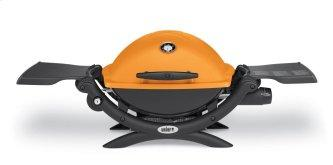Q(tm) 1200(tm) LP Gas Grill - Orange