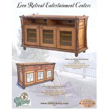 Loon Retreat Entertainment Centers
