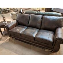 See Details - Stationary Sofa