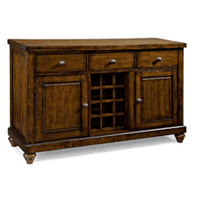 Kingston 58 x 36 Wine Server