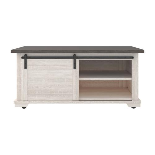 Ashley Furniture - Dorrinson Rectangular Coffee Table