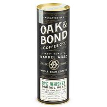 Rye Whiskey Barrell Aged