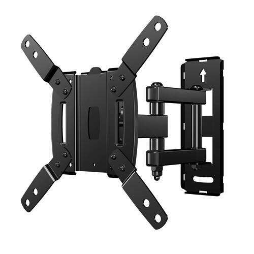 "A2V AS1339 Full Motion Articulating Mount for 13"" to 39"" Displays"