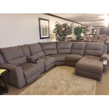 Producer Sectional