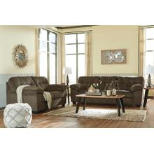 Accrington- Earth Sofa and Loveseat