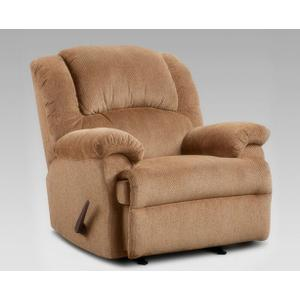 2 for 1 Rocker Recliners