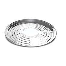 Round Aluminum Trays LG  (5/pack)