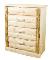 RRP160  4-Drawer Chest