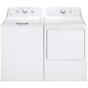 Packages - GE Washer/Dryer Pair