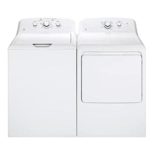 Product Image - GE Washer/Dryer Pair