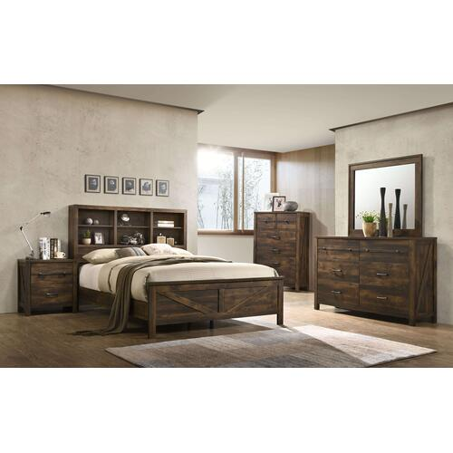Lifestyle - Richmond Bedroom Set
