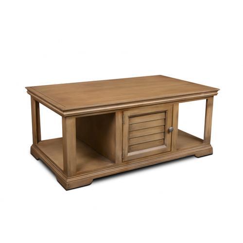 Tisbury Cktl Table