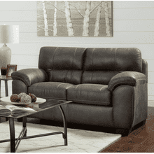 SEQUOIA ASH LOVESEAT    (5602)