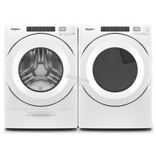 Whirlpool Front Load Laundry Pair 1