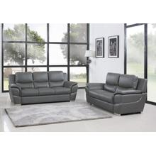 View Product - 4572 - Gray Sofa Love