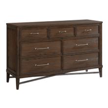 See Details - 7 Drawer Dresser