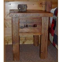 Stony Brooke Nightstand