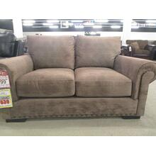 CLEARANCE LOVESEAT