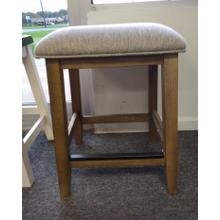"""See Details - """"Highland"""" Backless Counter Height Stool"""