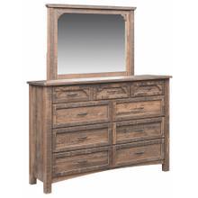 Briarwood- Conestoga Dresser