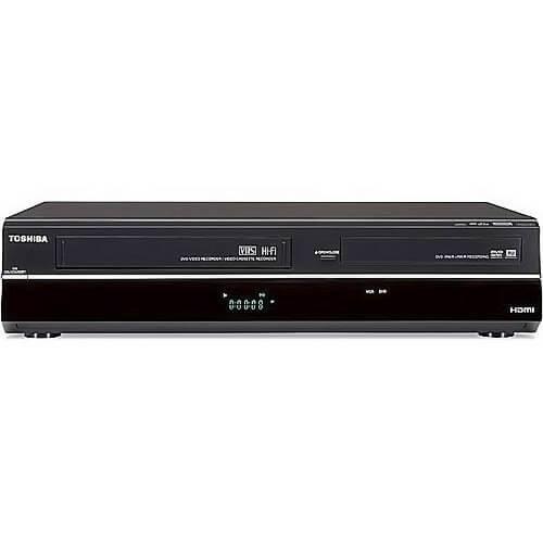 DVD/VHS Recorder