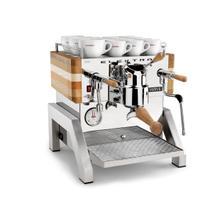 See Details - Elektra Verve Semi Automatic Dual Boiler Espresso Machine