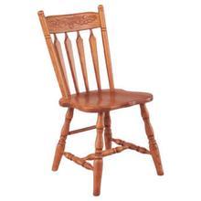 Acorn Side Chair