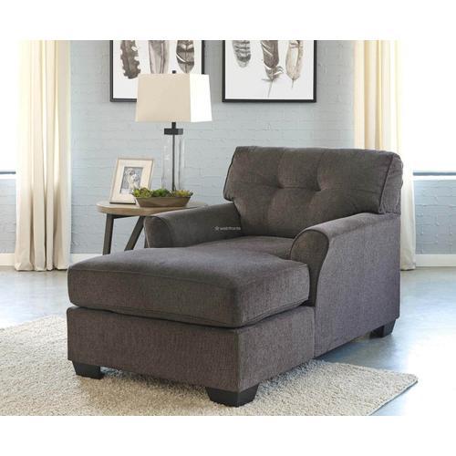Ashley 739 Alsen Granite Sofa and Love