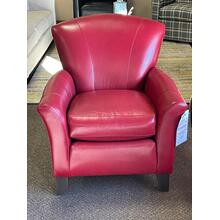 Smith Brothers Leather Chair