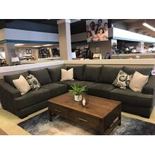 Stanton 376 Sectional