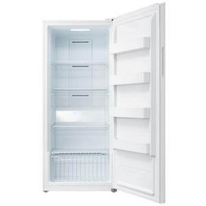 Frigidaire - 20 Cu. Ft. Upright Freezer