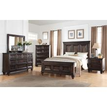 Sevilla 7 Piece Bedroom