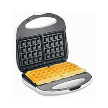 Proctor Silex 26008Y White Belgian Waffle Maker