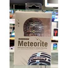 Meteorite USB Condenser Mic