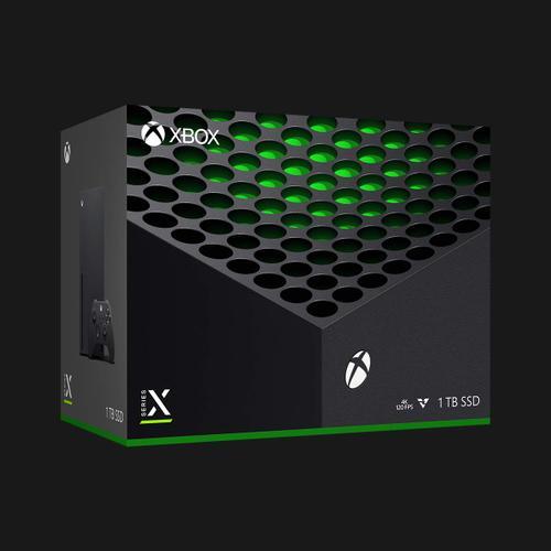 Microsoft - Xbox Series X 1TB