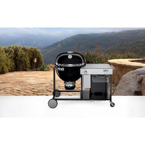 Product Image - Summit Charcoal Grilling Center