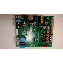 Refrigerator PCB Assembly EBR65002702 (Refurbished) LG