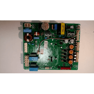 Beacon Parts - Refrigerator PCB Assembly EBR65002702 (Refurbished) LG