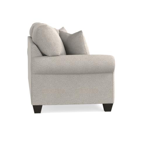 Bassett Furniture - Premium Collection - Carolina Sock Arm Sofa