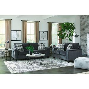 """Packages - 6 Piece Living Room Includes a Free 50"""" Samsung QLED Smart TV"""