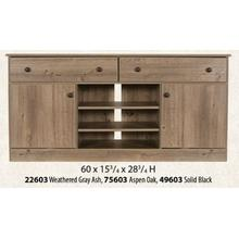 Media Console. TV Stand