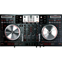 Numark NS6 USB DJ Controller