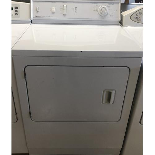 Used Maytag Electric Dryer