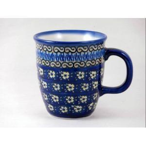 Gallery - Midnight Daisy Mars Mug