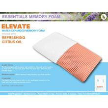 Essentials Memory Foam - Elevate