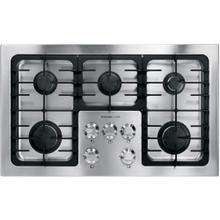 "36"" Gas Drop-In Cooktop"