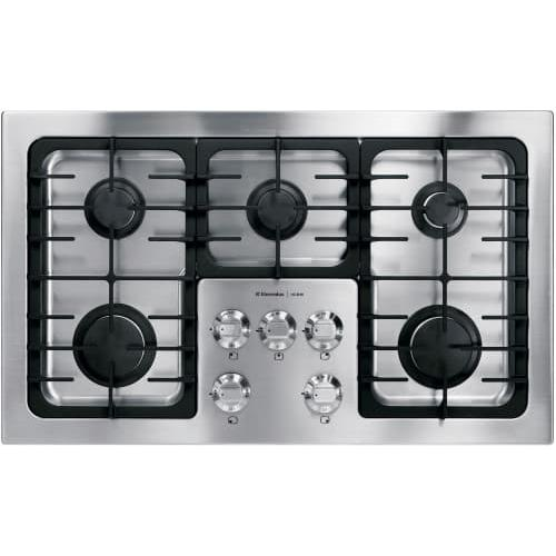 """Electrolux Icon - 36"""" Gas Drop-In Cooktop"""