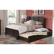 Billings Twin Bed