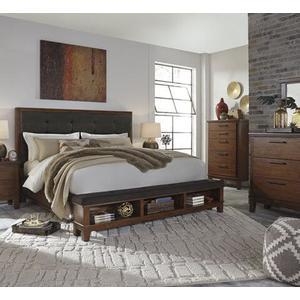 Ralene 6 Piece Bedroom